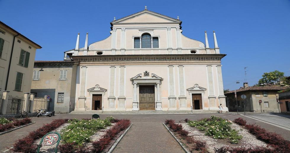 Chiesa di San Pietro al Po