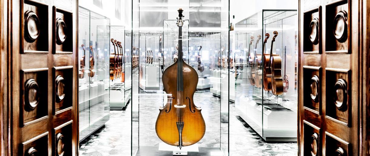 Museo del Violino, Cremona