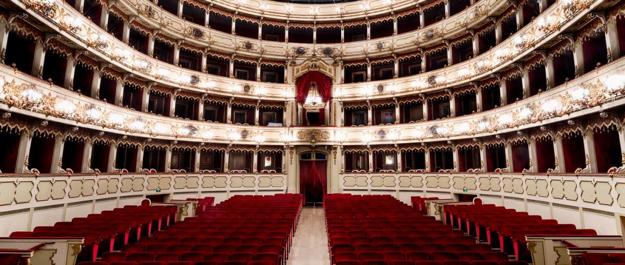 Teatro Ponchielli, Cremona