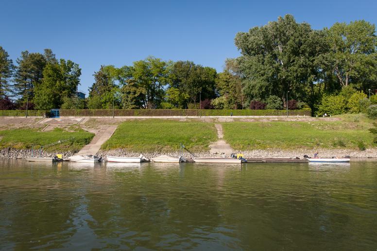 Cremona, terra di fiume