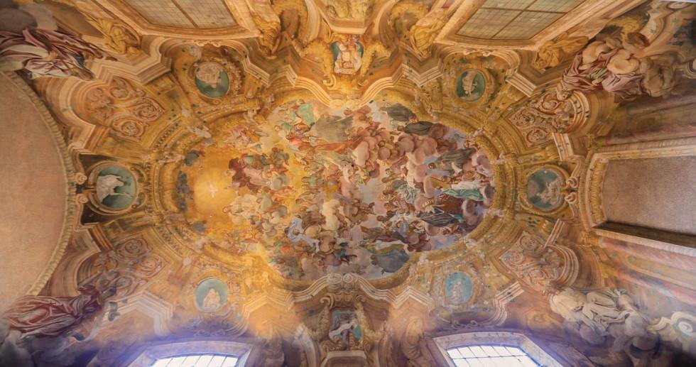 Chiesa ex monastero di San Benedetto