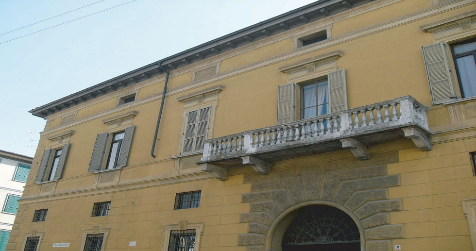 Palazzo Cavalcabò