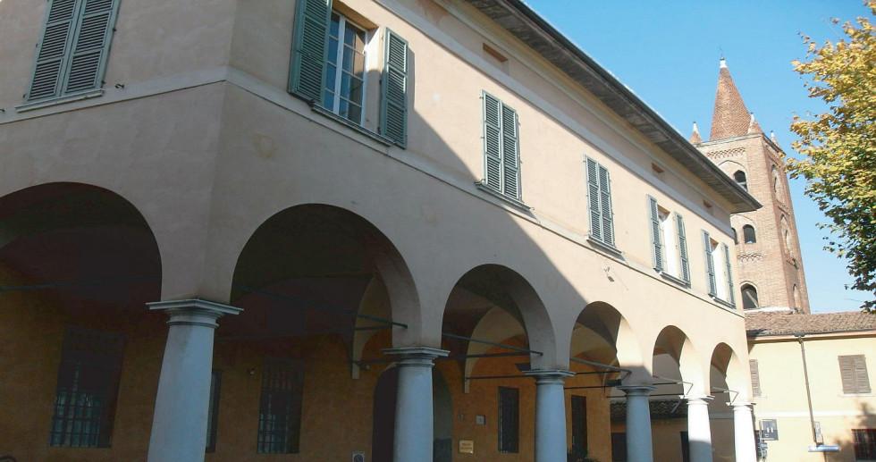 Palazzo della Carità