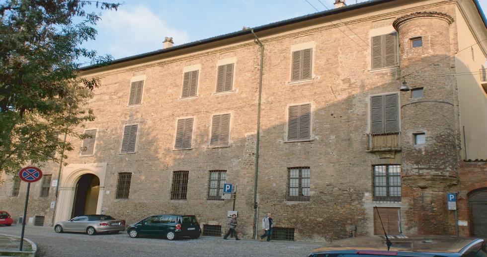 Palazzo Lodi Zaccaria