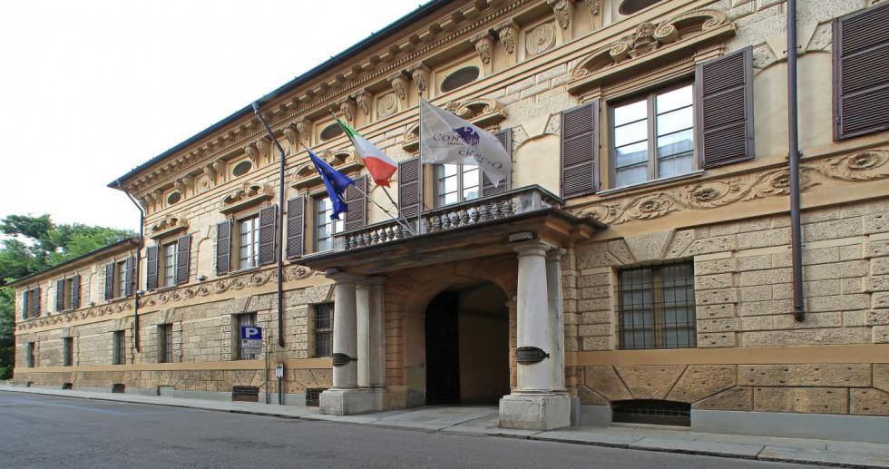 Palazzo Vidoni Pagliari