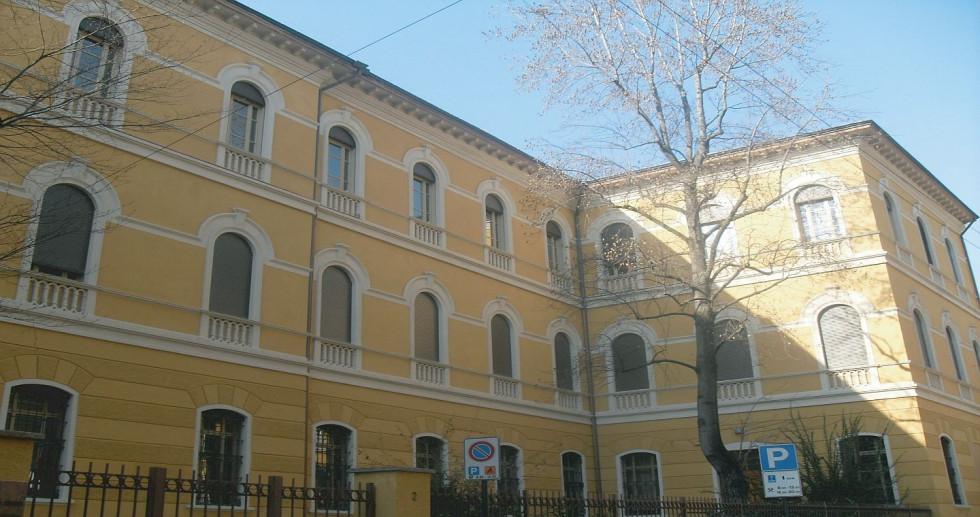 Palazzo dell'Archivio di Stato
