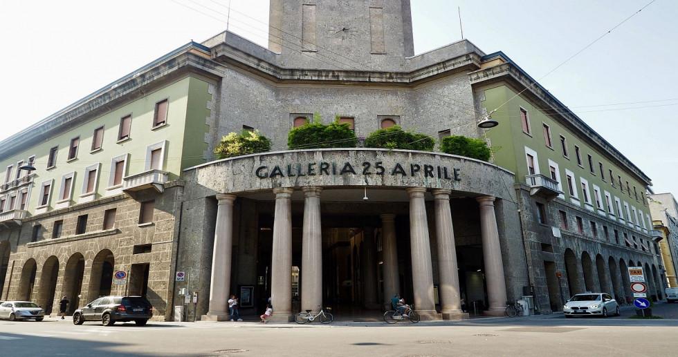 Galleria XXV Aprile