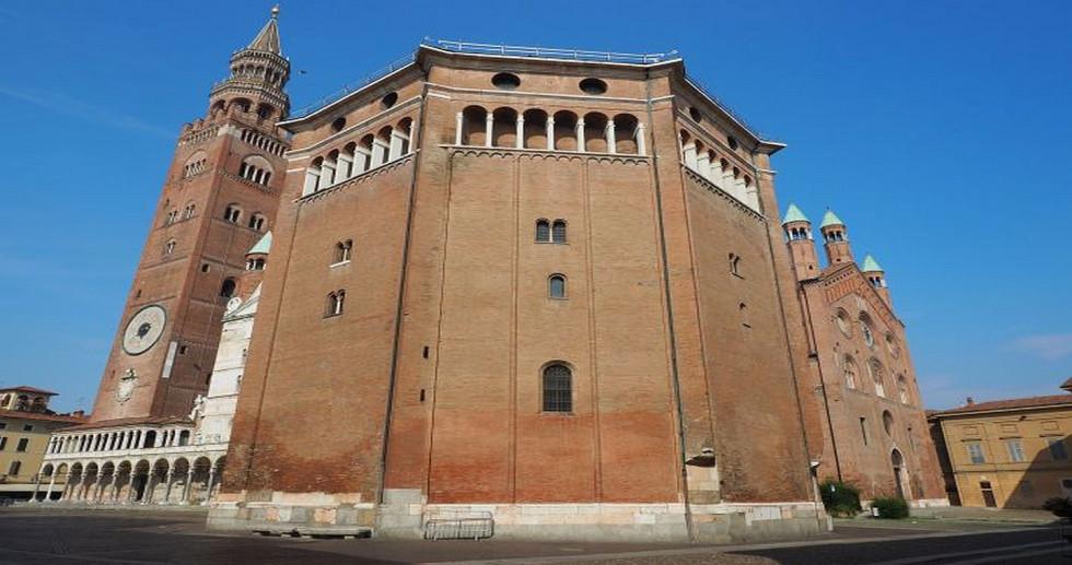 Piazza S.A.M. Zaccaria