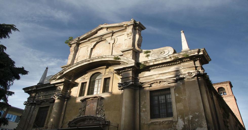 Chiesa San Vincenzo