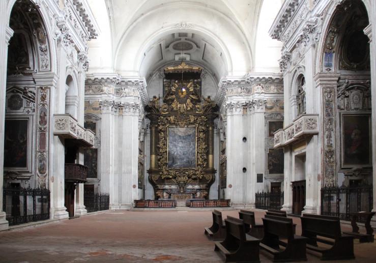 Chiesa dei SS. Marcellino e Pietro