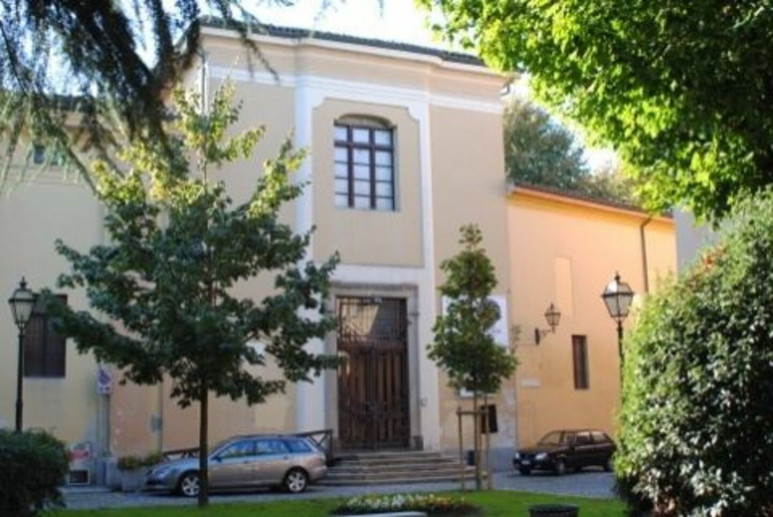Centro Culturale Santa Maria della Pietà