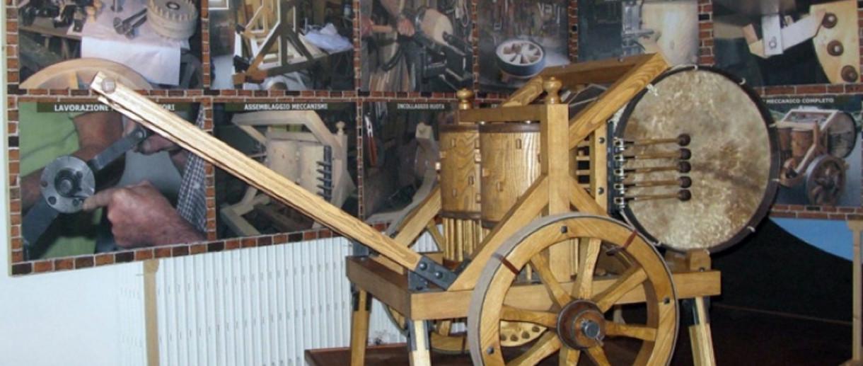 Museo Amarcord a Torricella del Pizzo