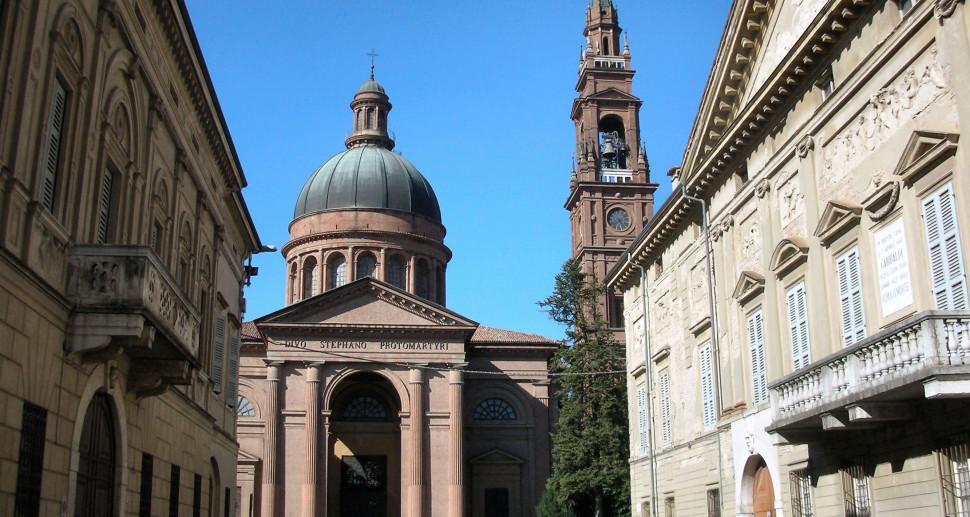 Duomo di Casalmaggiore