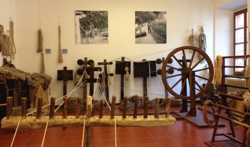 Il Museo dei Cordai