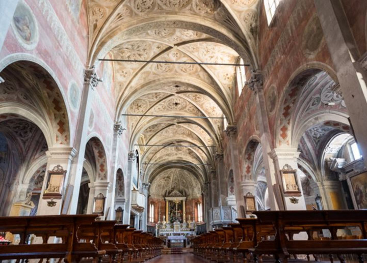 San Bassiano Church
