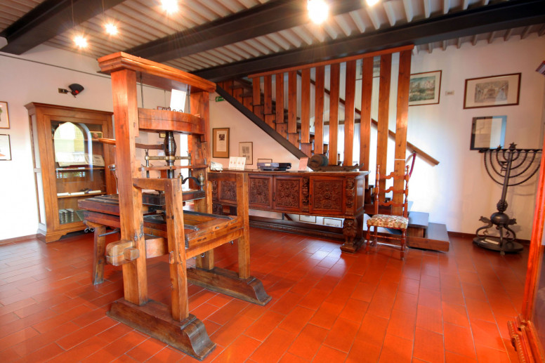 Il Museo della Stampa