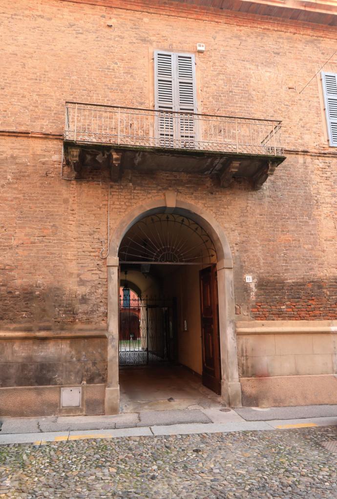 Palazzo Villa Sartori
