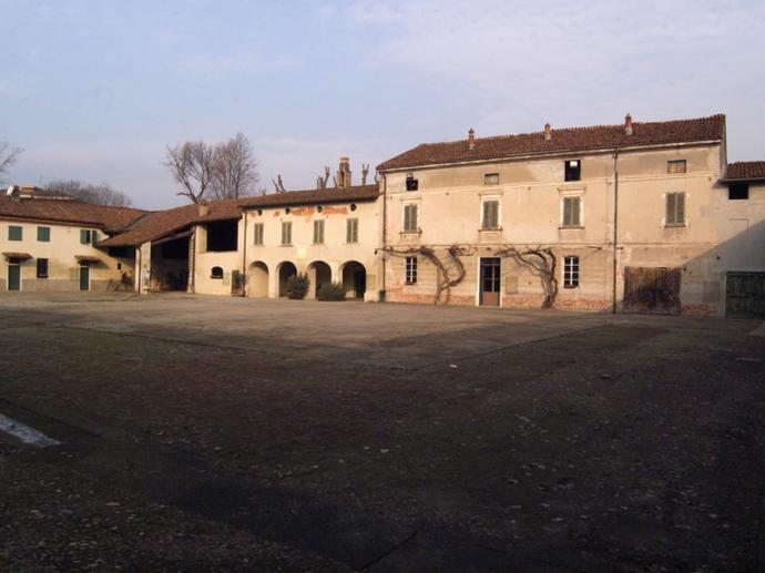 """Folk Culture Museum, """"Il Cambonino Vecchio"""""""
