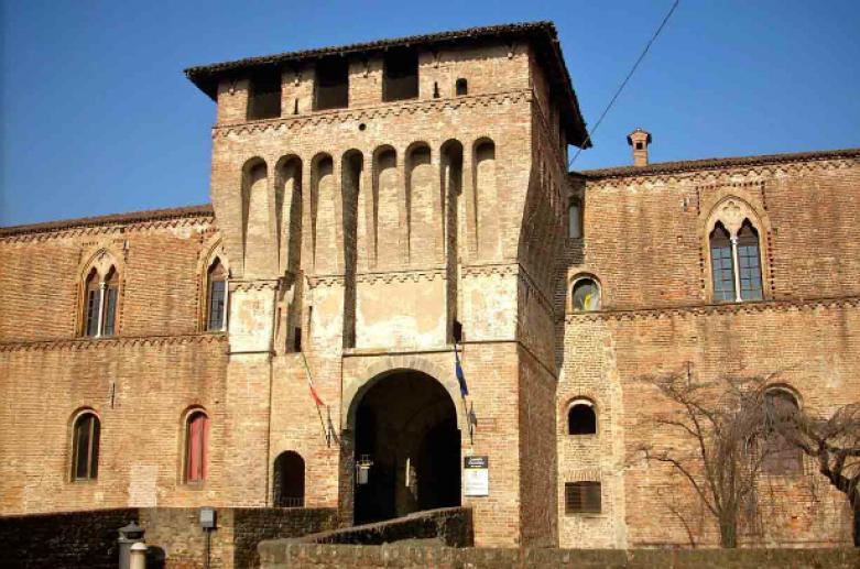 Village of Gradella