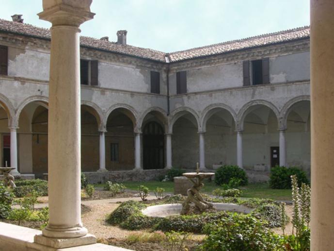 Museo archeologico Platina