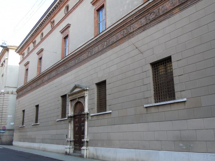 Palazzo Fodri