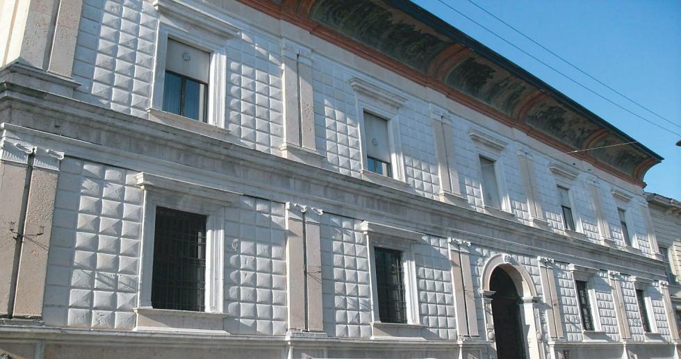 Palazzo Raimondi