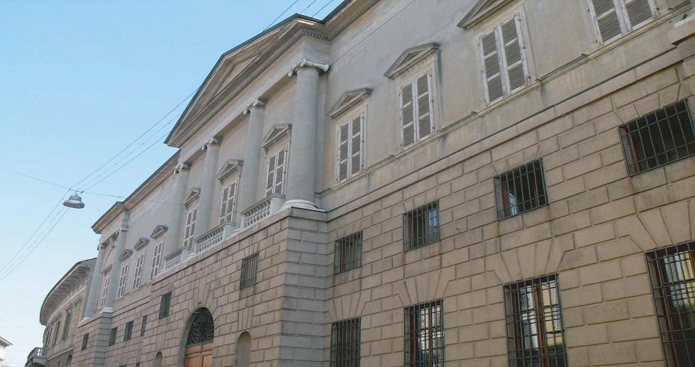 Palazzo Pallavicino