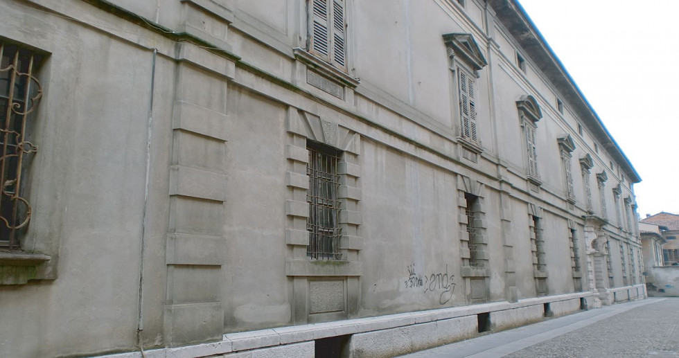 Palazzo Schinchinelli Martini