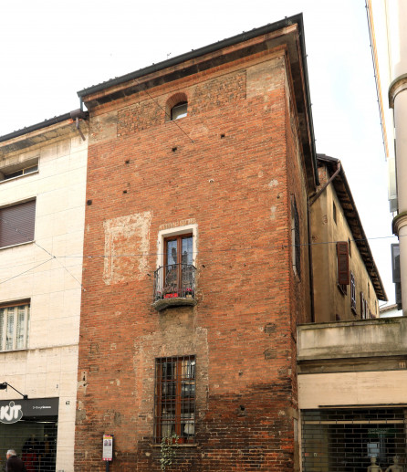 Torresini Tower