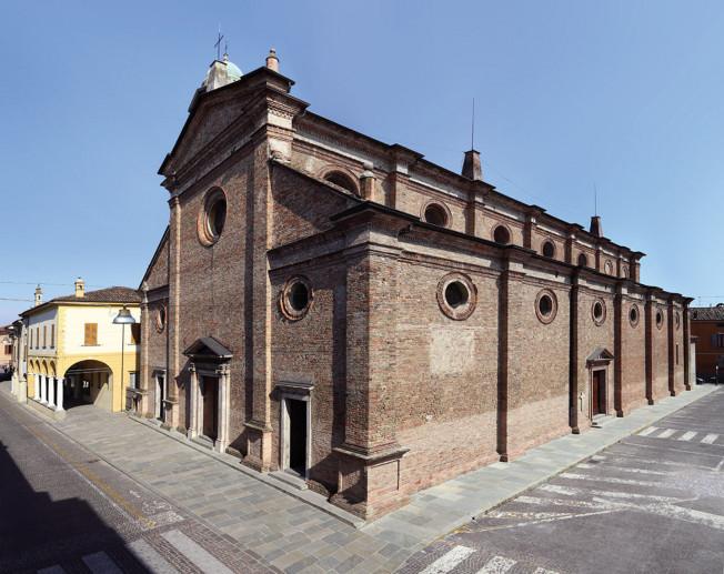 Ss. Giacomo and Filippo Church