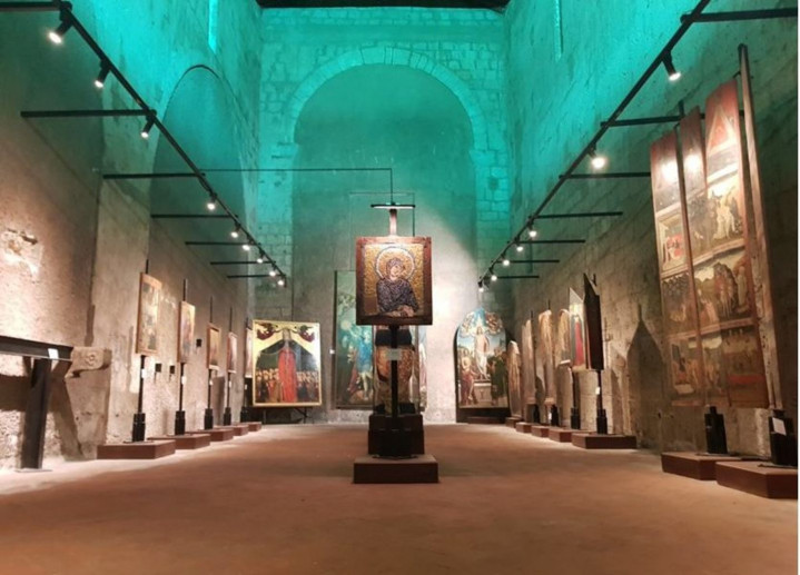 Museo d'arte organaria