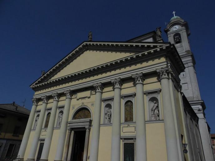 Chiesa di Santa Margherita V.M.