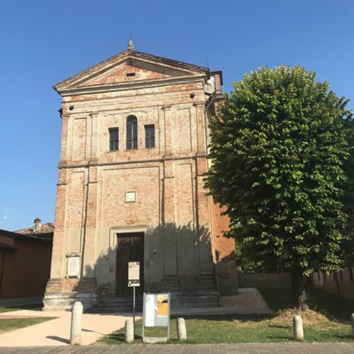Santissima Trinità Church