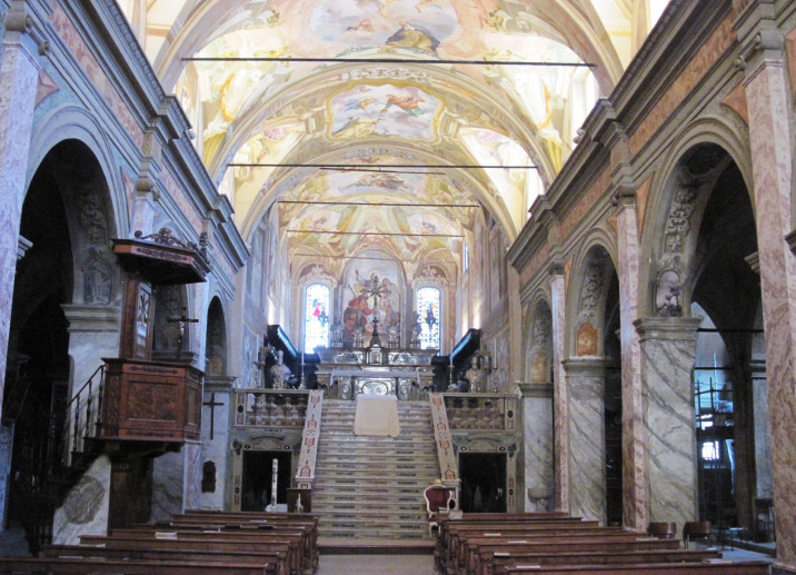 San Giacomo Church