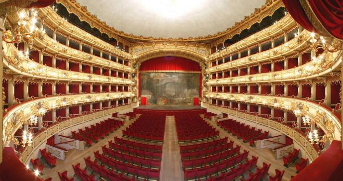 Il Teatro A. Ponchielli