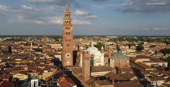 Cremona is waiting for you!