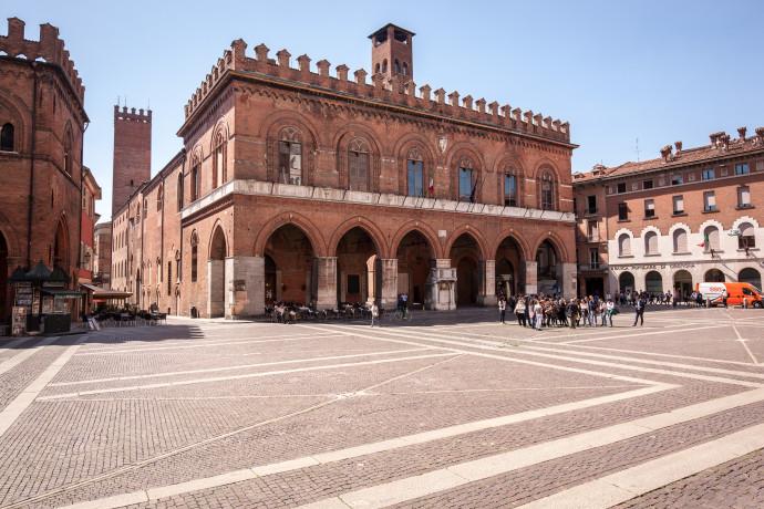 Riprendono le visite a Palazzo Comunale