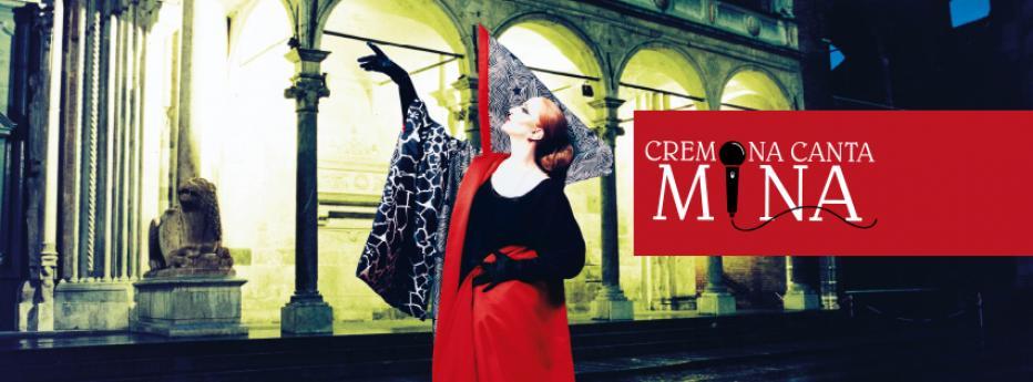 Cremona Canta Mina