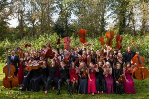 Haydn Youth String Orchestra