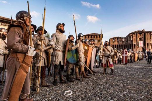 L'Assedio alla Rocca