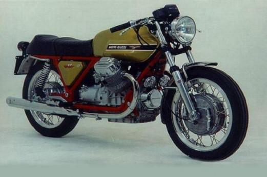 La storia in moto
