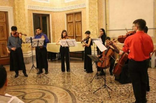Musica al Museo