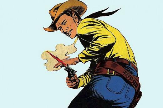 Omaggio a Tex