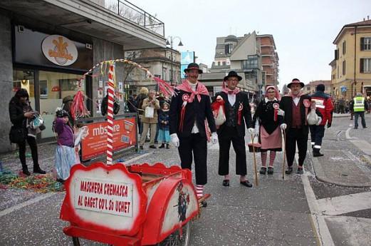 Carnevale Cremasco