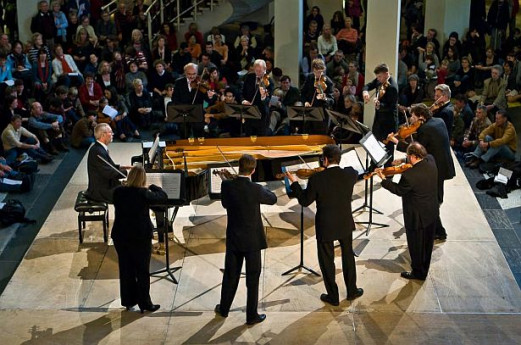 Concerti all'Auditorium