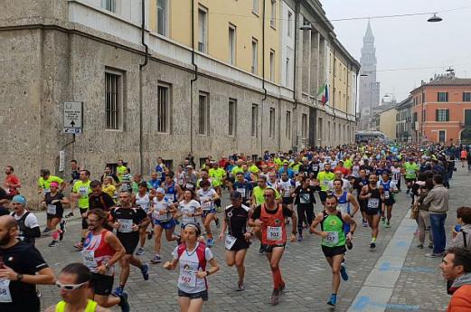 18° Half Marathon Cremona