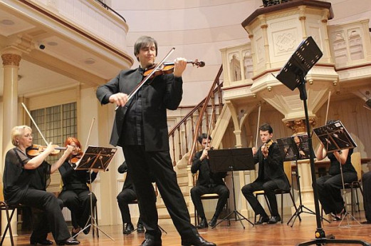 Stradivari Festival