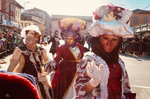 Gran Carnevale Cremasco