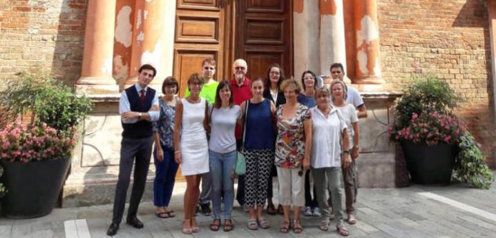 Visite alle Chiese di San Bassiano e San Pietro