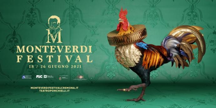 Monteverdi Festival 2021: Selva morale e spirituale
